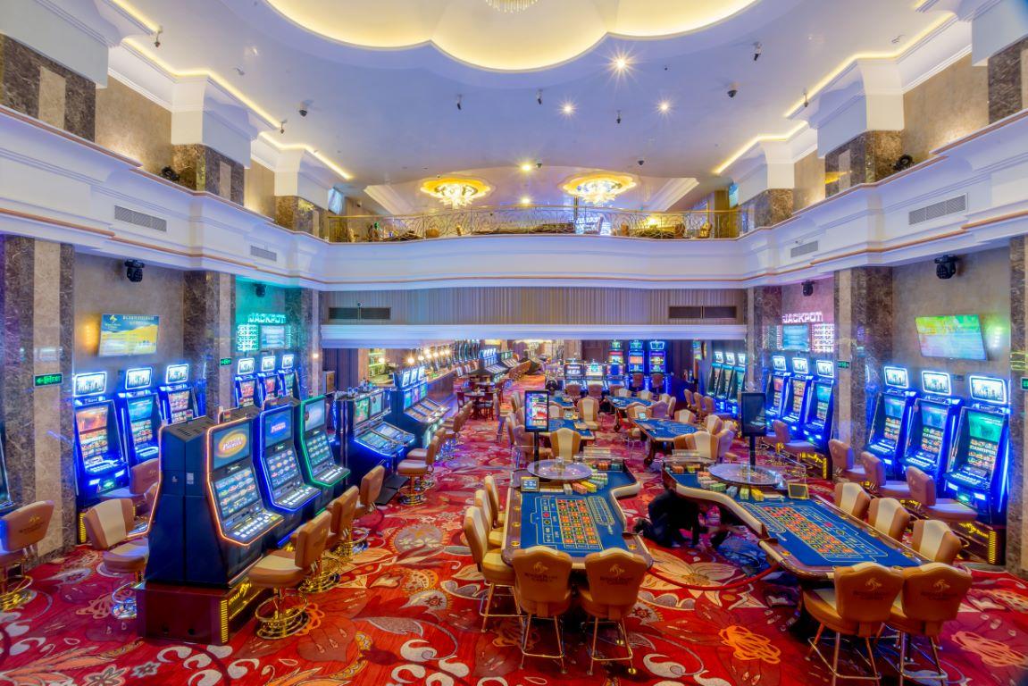Royale Palms Casino - Burgas